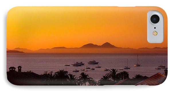 IPhone Case featuring the photograph Morning Mist by Scott Carruthers