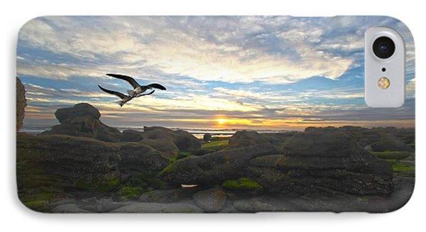 Morning Song IPhone Case by Robert Och