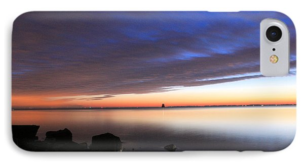 Morning Splendor  IPhone Case by JC Findley