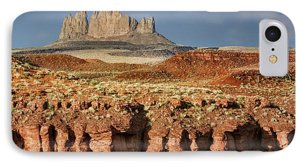IPhone Case featuring the photograph Morning View by Nikolyn McDonald