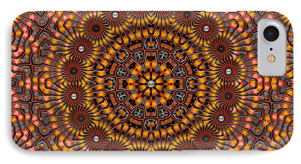 Morocco IPhone Case by Robert Orinski