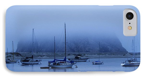 IPhone Case featuring the photograph Morro Bay by Jan Cipolla