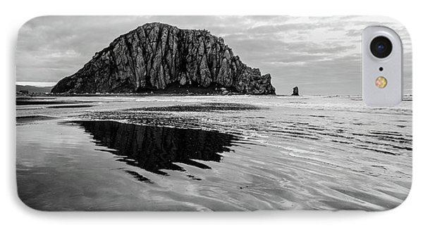 Morro Rock II IPhone Case
