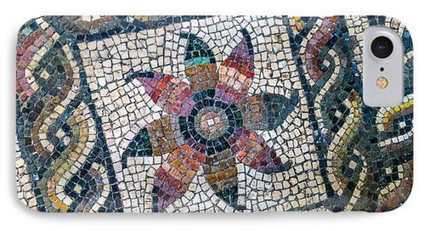 Mosaico Pavimentiale IPhone Case
