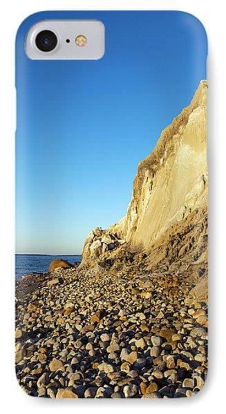 Moshup Beach IPhone Case