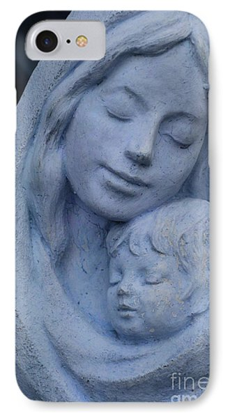Mother And Child Phone Case by Susanne Van Hulst