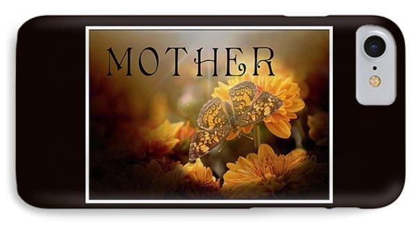 Mother Art IPhone Case