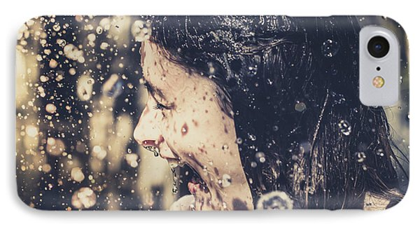 Motion In Emotion IPhone Case by Jorgo Photography - Wall Art Gallery