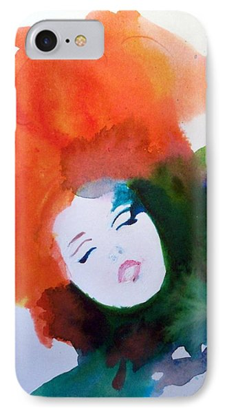 Moulin Rouge IPhone Case by Ed  Heaton