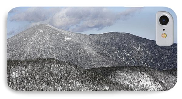 Mount Carrigain - White Mountains New Hampshire Usa Phone Case by Erin Paul Donovan