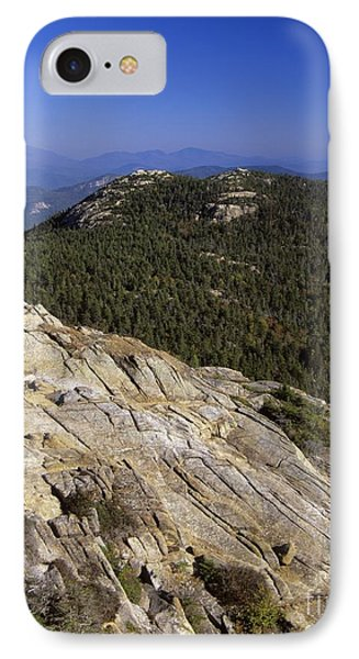 Mount Chocorua - White Mountains New Hampshire Usa Phone Case by Erin Paul Donovan