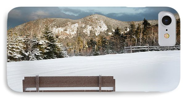 Mount Huntington - White Mountains New Hampshire  Phone Case by Erin Paul Donovan