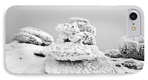 Mount Liberty - White Mountains New Hampshire Phone Case by Erin Paul Donovan