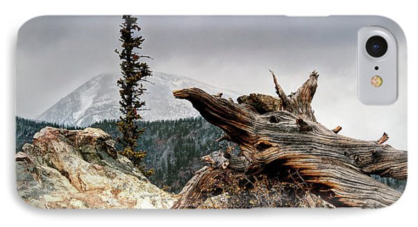 IPhone Case featuring the photograph Mount Royal by Jim Hill