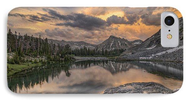 Mountain Beauty IPhone Case