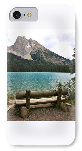 Mountain Calm IPhone Case