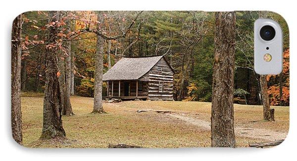 Mountain Memories IPhone Case by TnBackroadsPhotos