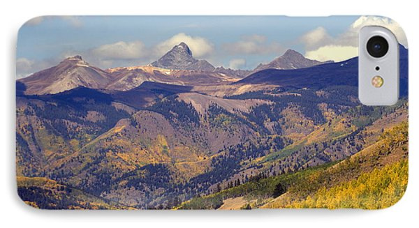 Mountain Splendor 2 Phone Case by Marty Koch