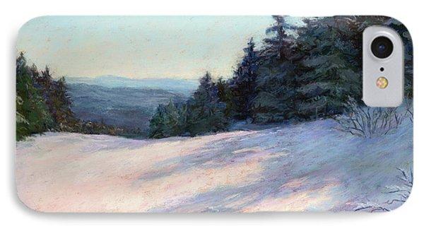 Mountain Stillness IPhone Case