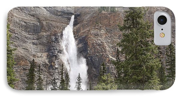 IPhone Case featuring the photograph Mountian Water by Al Fritz