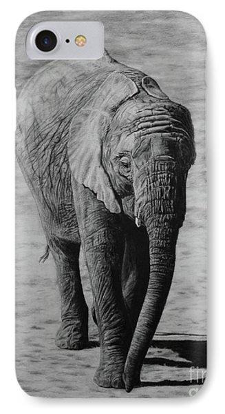 Mpumi Phone Case by Jennifer Watson