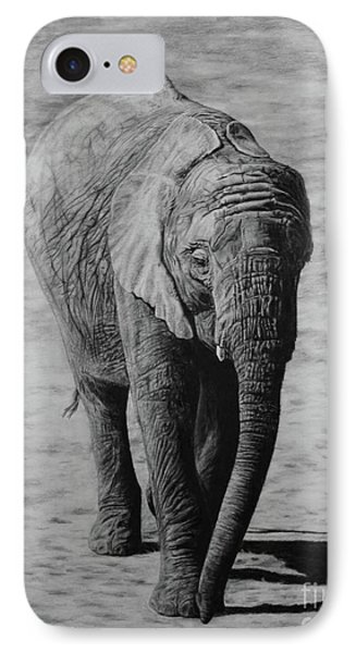 Mpumi IPhone Case by Jennifer Watson