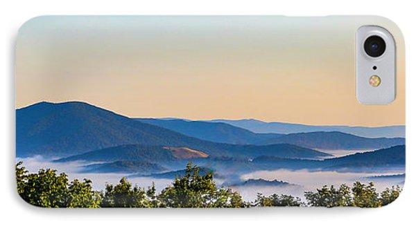 Mt. Jefferson Cloud Lake IPhone Case by Dale R Carlson