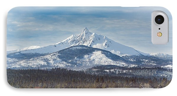 Mt. Washington Phone Case by Joe Hudspeth