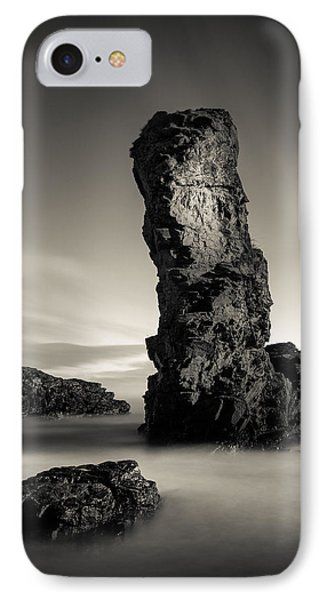 Muchalls Stack IPhone Case by Dave Bowman