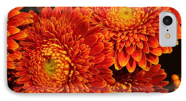 Mums In Flames IPhone Case