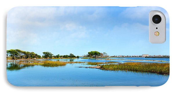 Murrells Inlet IPhone Case