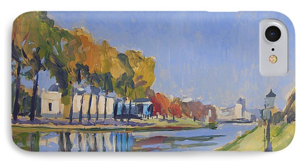 Musee La Boverie Liege IPhone Case