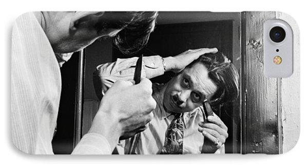 Music's Golden Era - Cab Calloway 1947 Phone Case by Mountain Dreams