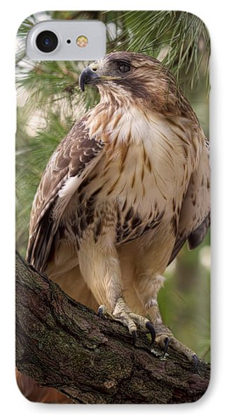 IPhone Case featuring the photograph My Best Side by Cheri McEachin