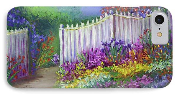 My Dream Garden IPhone Case