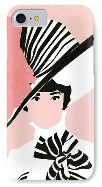 My Fair Lady IPhone Case