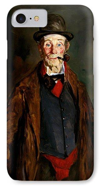 My Friend Brien 1913 IPhone Case