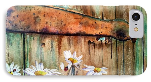 My secret garden painting by patricia pushaw for My secret case srl