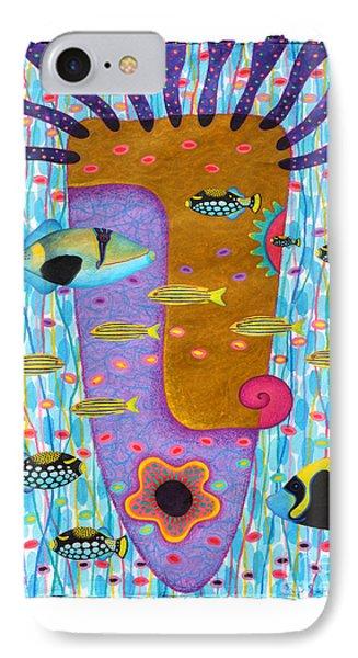 My Self  2 Phone Case by Opas Chotiphantawanon