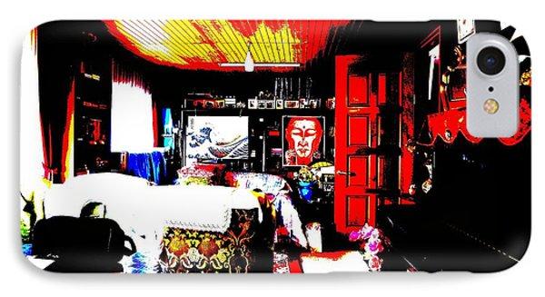 My Studio By Taikan IPhone Case