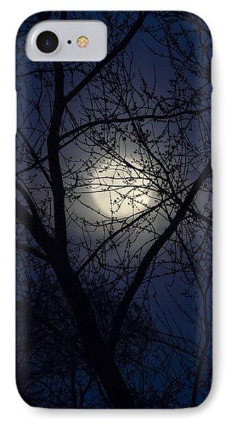 Mystic Moon IPhone Case