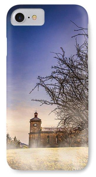Mystical Church IPhone Case by Jorgo Photography - Wall Art Gallery