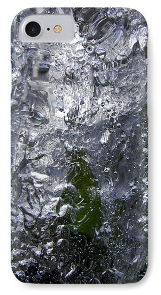 IPhone Case featuring the photograph Mystical Forest 1 by Sami Tiainen