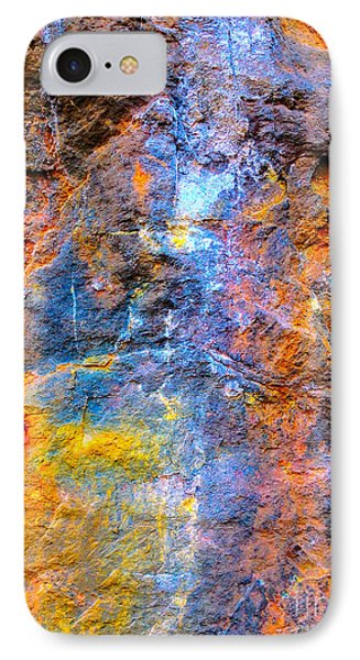 Mystical Stillness  IPhone Case by Todd Breitling