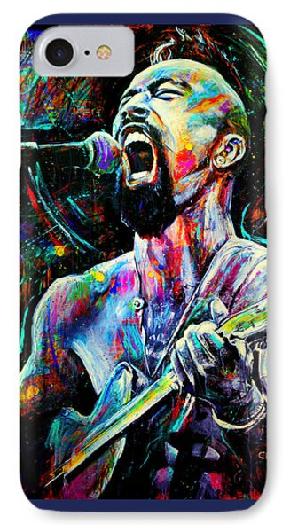Nahko Bear IPhone Case