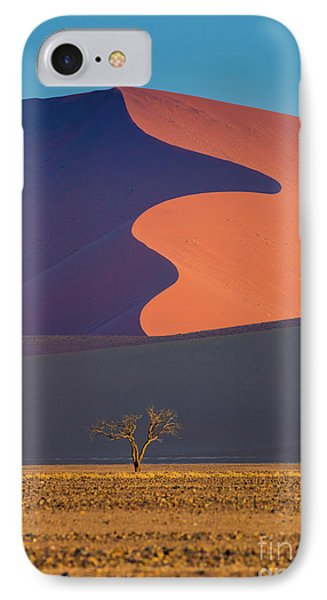 Namib Dune IPhone Case