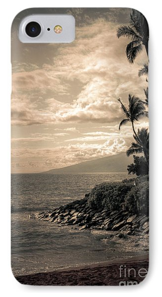 IPhone Case featuring the photograph Napili Heaven by Kelly Wade