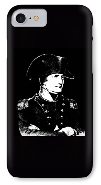 Napoleon Bonaparte Phone Case by War Is Hell Store