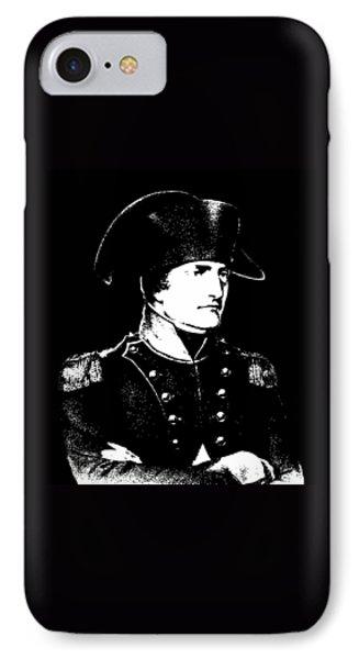 Napoleon Bonaparte IPhone Case