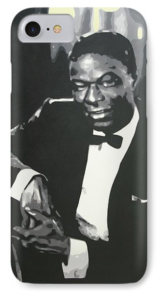 Nat King Cole 2013 IPhone Case